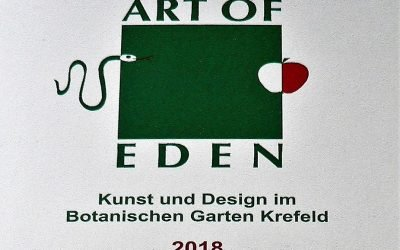 ART OF EDEN 2018